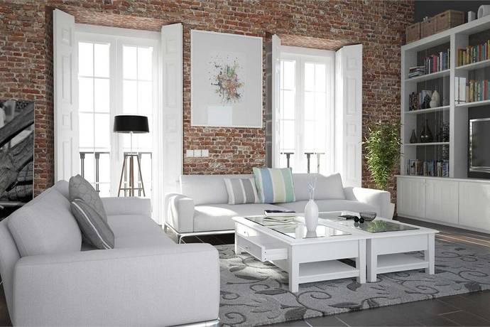 Bild: 4 rum bostadsrätt på Eksklusiv lägenhet i Málaga stad!, Spanien Centro Histórico | Malaga