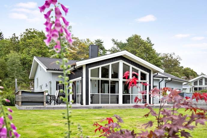 Bild: 6 rum villa på Staby 340, Kungälvs kommun Kungälv - Kärna