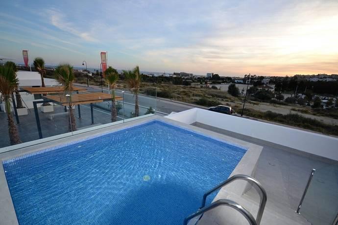 Bild: 5 rum bostadsrätt på Nyproduktion i La Cala de Mijas, Spanien Mijas Costa - La Cala de Mijas