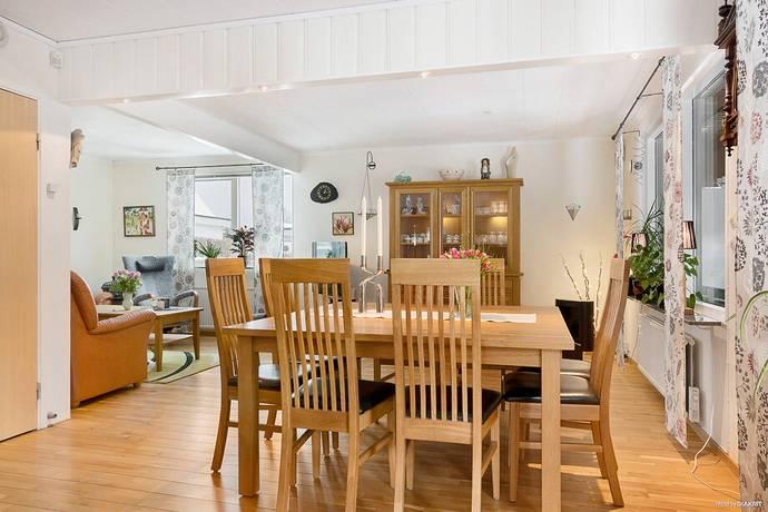 Bild: 4 rum villa på Norra Däcksgatan 6, Ystads kommun YSTAD - EDVINSHEM
