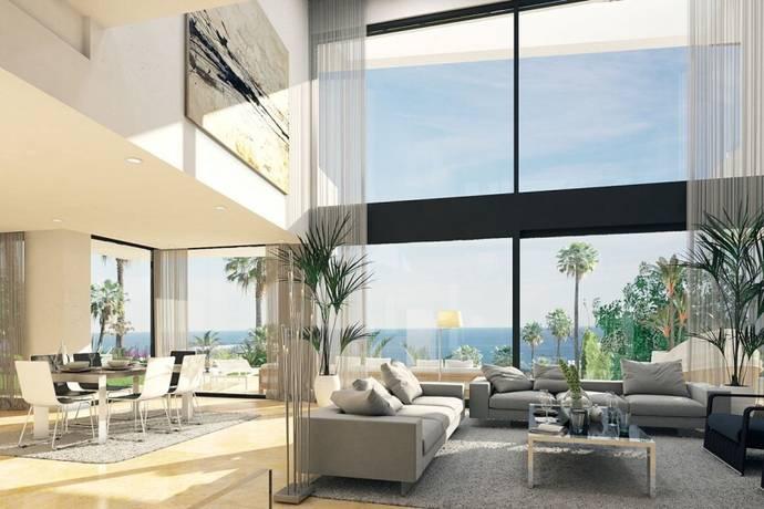 Bild: 8 rum villa på MonteRomero, Spanien Mijas