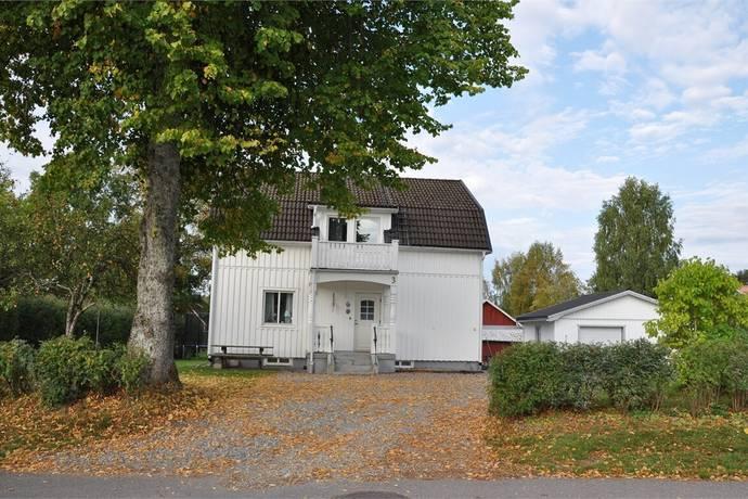 Bild: 5 rum villa på Torudsvägen 3, Årjängs kommun Töcksfors