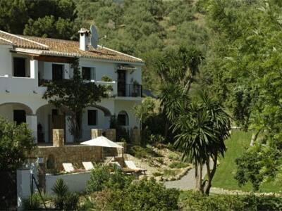 Bild: 5 rum villa på Villa, Mijas - Costa del Sol , ES, Spanien Cerros del Aguila