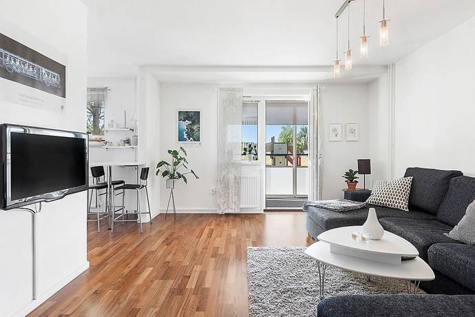 Bild: 1 rum bostadsrätt på Mossgatan 173, Karlstads kommun Rud