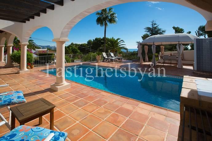 Bild: 4 rum villa på Villa I Cautivador!, Spanien Alfaz del Pi | Costa Blanca