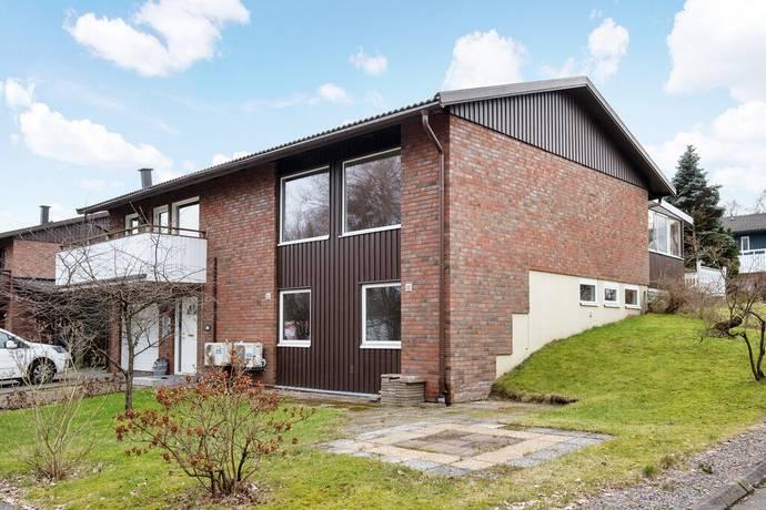 Bild: 6 rum villa på Häggvägen 5, Mölndals kommun