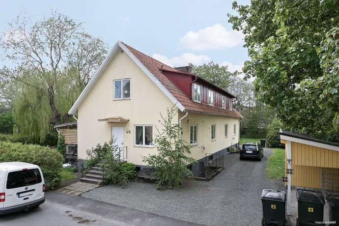 Bild: 7 rum villa på Finessvägen 6A, Klippans kommun