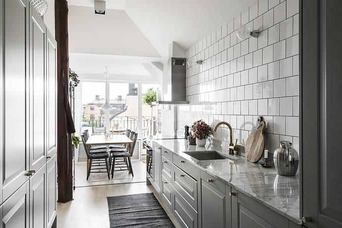 Bild: 2 rum bostadsrätt på Torkel Knutssonsgatan 14, Stockholms kommun Södermalm/Mariatorget