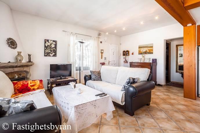 Bild: 6 rum villa på Underbar villa!, Spanien Alfaz del Pi | Costa Blanca