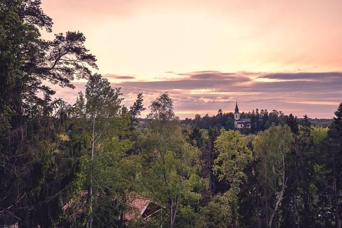 Bild: 4 rum bostadsrätt på Enbacken 22C, Nacka kommun Eriksvik