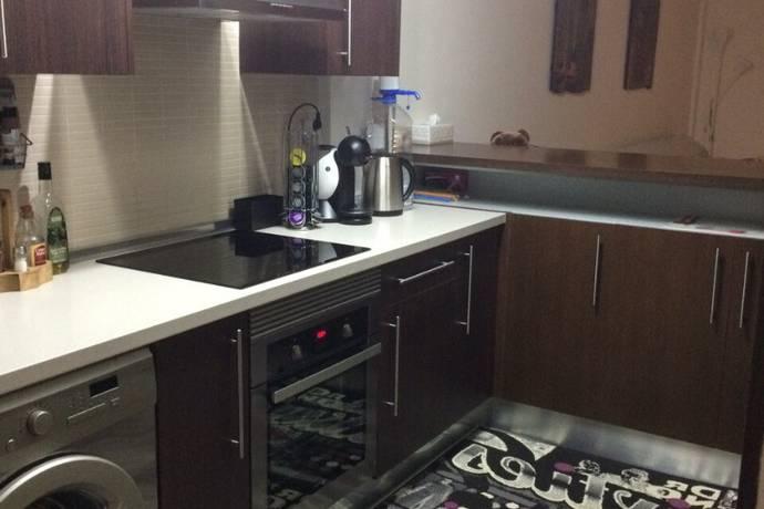 Bild: 3 rum bostadsrätt på Lägenhet i Playa Paraiso, Santa Cruz De Tenerife, Spanien Calle Aljibe, Costa Adeje, Tenerife