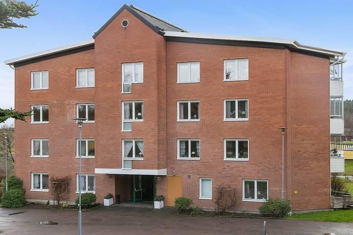 Bild: 3 rum bostadsrätt på Glöstorpsvägen 22, Göteborgs kommun Tuve