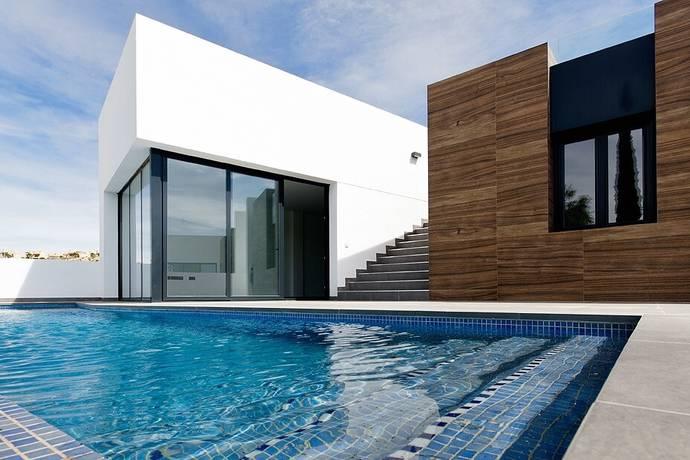 Bild: 5 rum villa på Villa Aeras - La Finca Golf, Spanien La Finca
