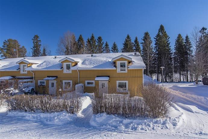 Bild: 5 rum radhus på Hälsogränd 26, Umeå kommun Ersboda