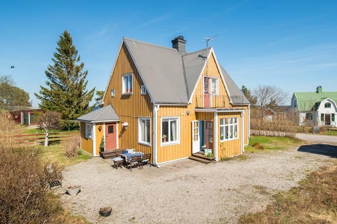 Bild: 4 rum villa på Rönnskär 7, Nordanstigs kommun Rönnskär