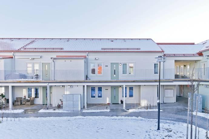 Bild: 4 rum bostadsrätt på Löpargränd 2F, Strängnäs kommun Mariefred