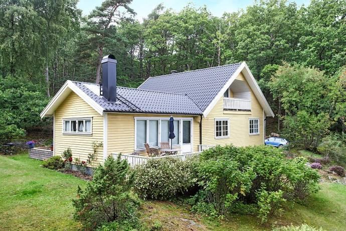 Bild: 5 rum villa på Strand 285, Orust kommun Strand