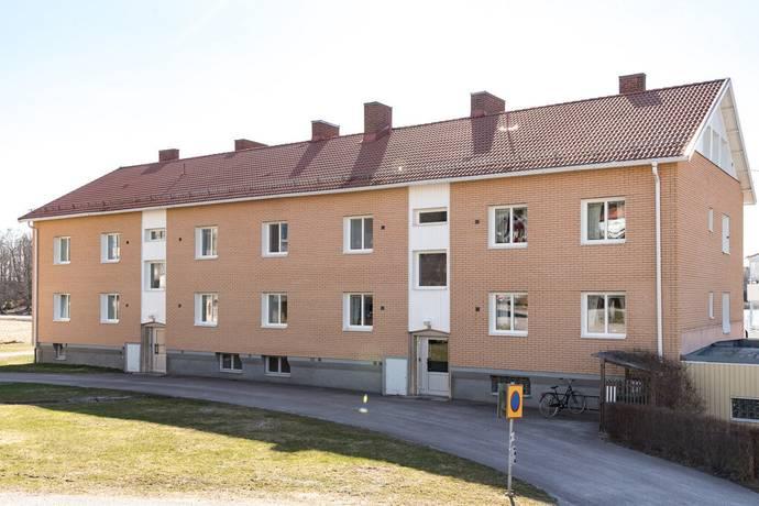 Bild: 1 rum bostadsrätt på Parkvägen 20A, Fagersta kommun