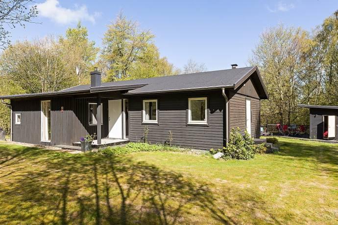 Bild: 4 rum fritidshus på Hallandsås Börkered 315, Laholms kommun Börkered