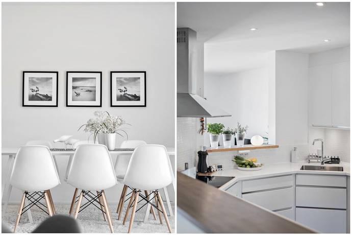 Bild: 5 rum bostadsrätt på Parkvägen 23 D, Kristianstads kommun Egna hem