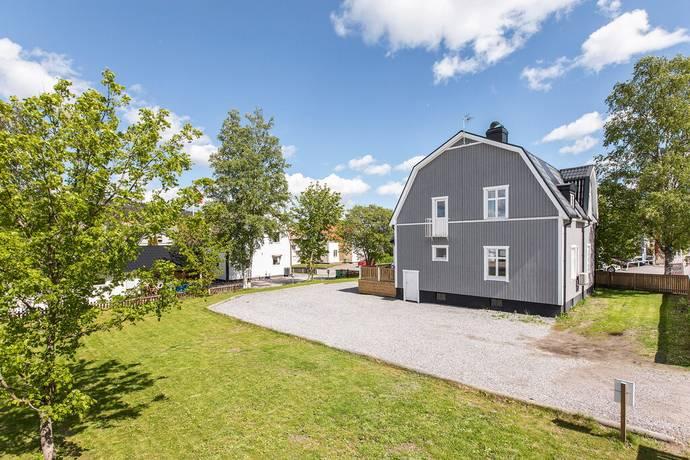 Bild: 5 rum villa på Bergsgatan 70, Sundsvalls kommun Centralt