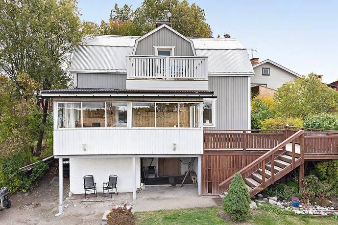 Bild: 4 rum villa på Forsbacka 212, Söderhamns kommun SÖDERHAMN