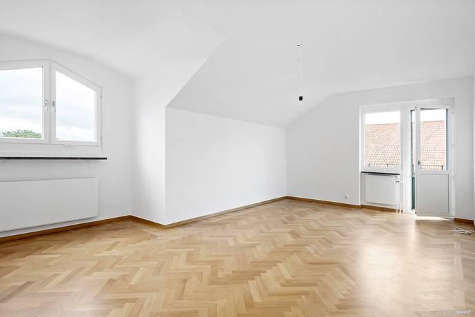 Bild: 3 rum bostadsrätt på Skolgatan 9A, Hässleholms kommun Centralt