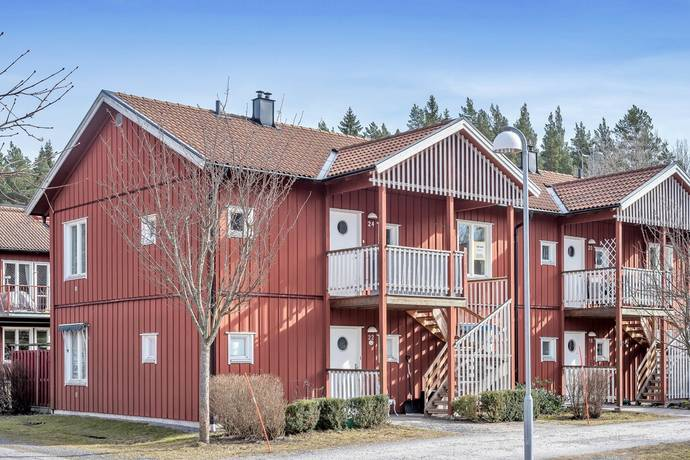 Bild: 3 rum bostadsrätt på Långsjöängen 24, Österåkers kommun Ljusterö