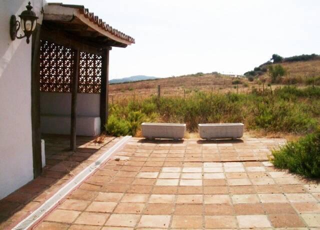 Bild: 5 rum villa på Malaga - Casares, Spanien Malaga
