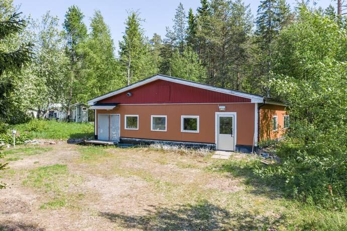 Bild: 5 rum villa på Nötögrundsvägen 114, Piteå kommun
