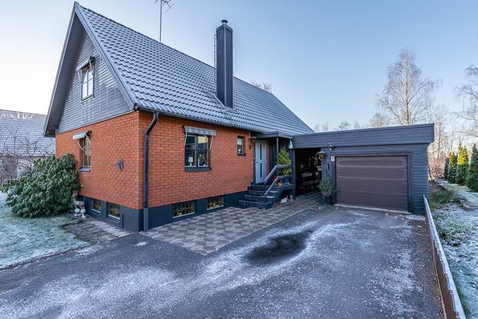 Bild: 4 rum villa på Saltkråkegränd  8, Vimmerby kommun Hultet