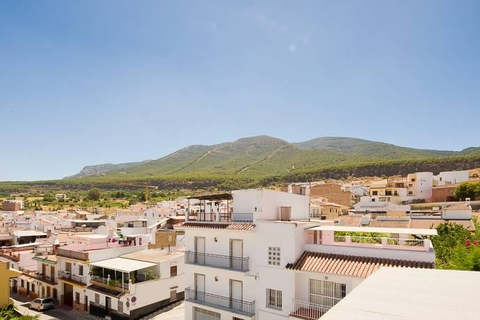Bild: 5 rum bostadsrätt på HOT-PH1019-SSC, Spanien Alhaurin El Grande