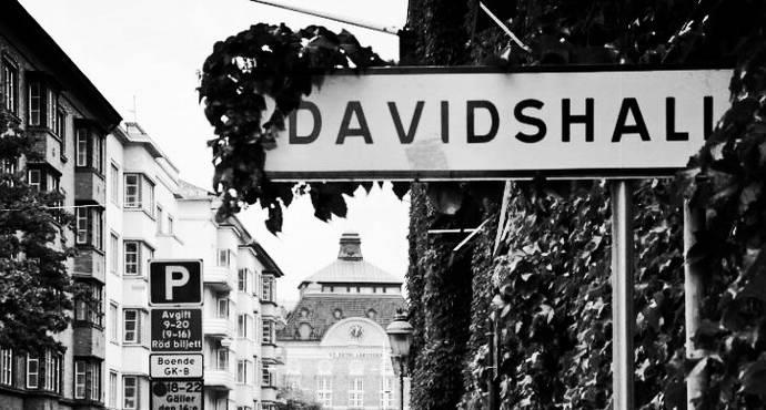 Bild: 1 rum bostadsrätt på Kockumsgatan 8, Malmö kommun Davidshall
