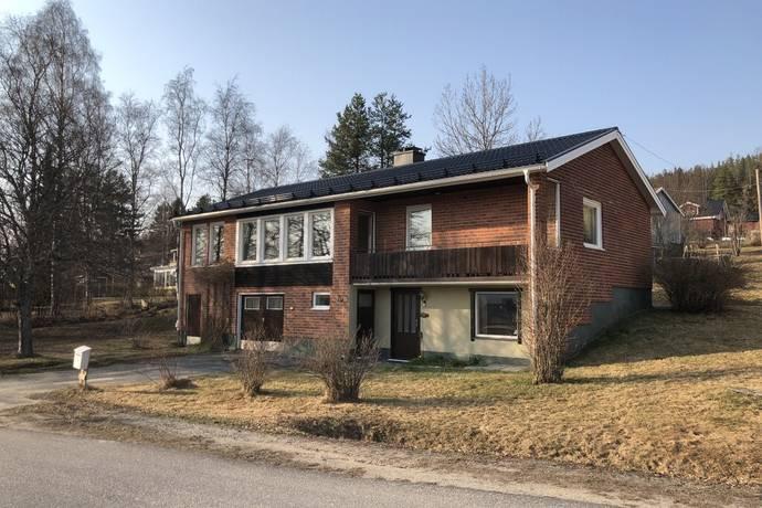Bild: 6 rum villa på Gimåt - Brushanevägen 17, Örnsköldsviks kommun