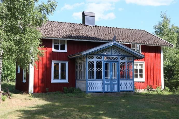 Bild: 3 rum villa på Sporda Bjärsgård 1, Gislaveds kommun