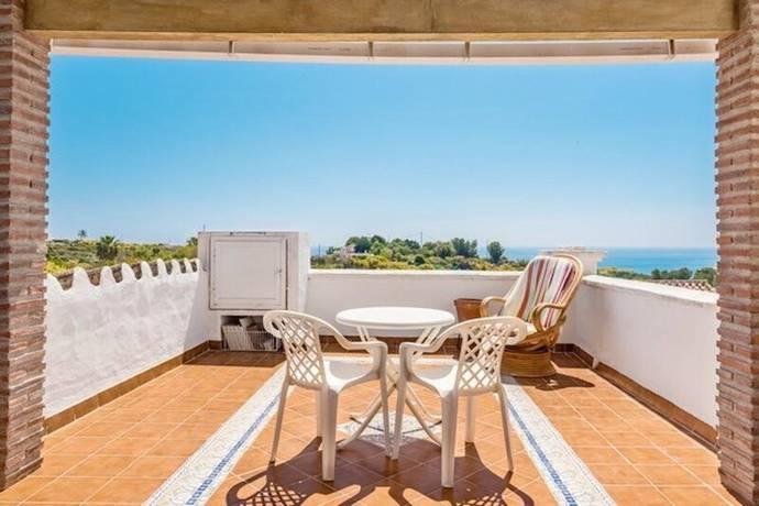 Bild: 3 rum bostadsrätt på Lägenhet I Nerja, Costa Del Sol, Spanien Nerja