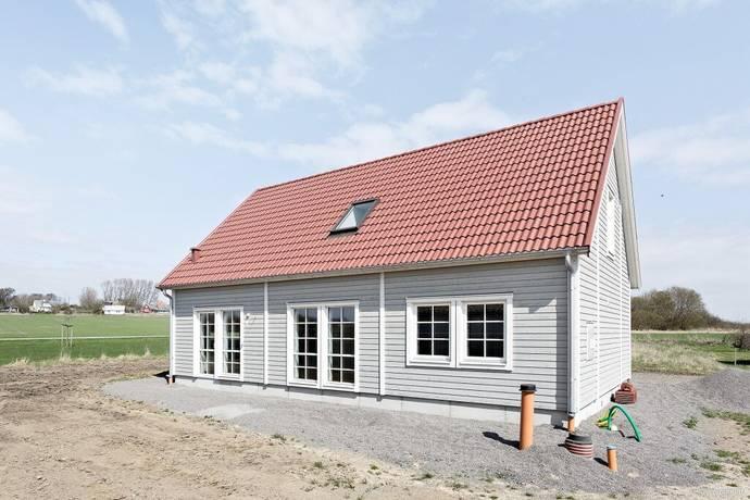 Bild: 5 rum villa på Gullregnsvägen 36, Höganäs kommun Höganäs