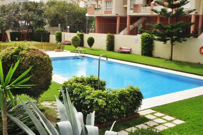 Bild: 3 rum bostadsrätt på A5582-SSC, Spanien Benalmádena