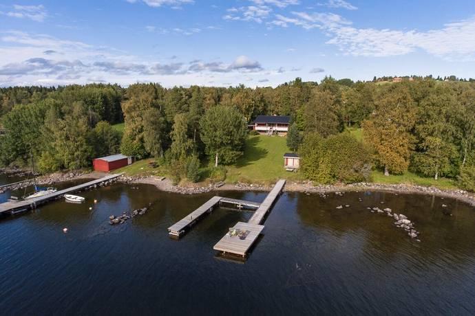 Bild: 5 rum villa på Täng Sjöväg 91, Krokoms kommun Ås