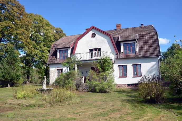 Bild: 252 m² gård/skog på Grovare Stommen 102, Ulricehamns kommun Grovare