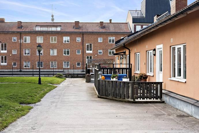 Bild: 4 rum bostadsrätt på Rådmansgatan 9D, Enköpings kommun Centrum