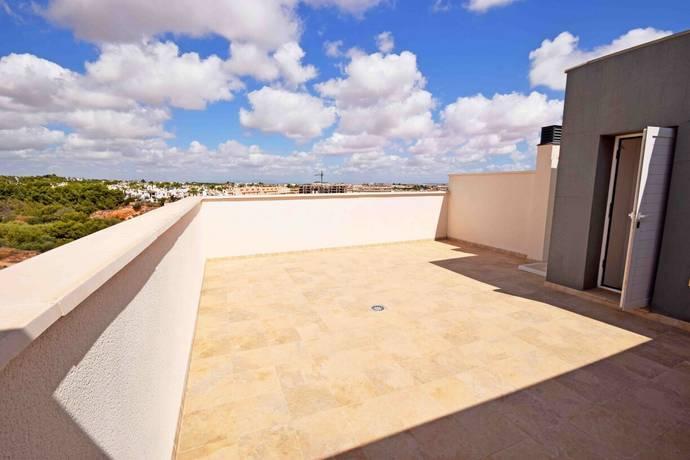 Bild: 3 rum bostadsrätt på Spa & gym!, Spanien Villamartin | Torrevieja