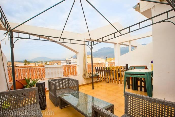 Bild: 4 rum bostadsrätt på Takvåning med stor terass!, Spanien Altea | Costa Blanca