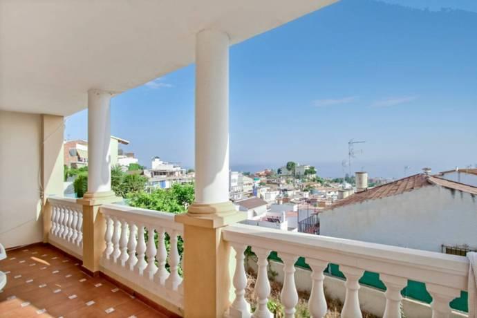 Bild: 9 rum villa på Costa del Sol, Málaga, Spanien