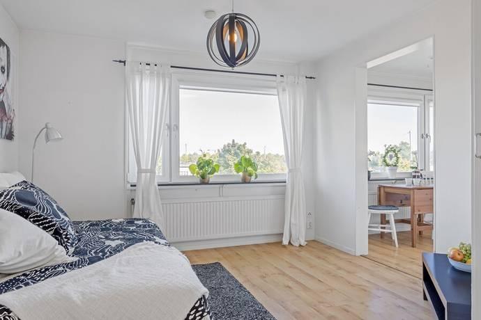 Bild: 1 rum bostadsrätt på Vaksalagatan 55, Uppsala kommun Fålhagen