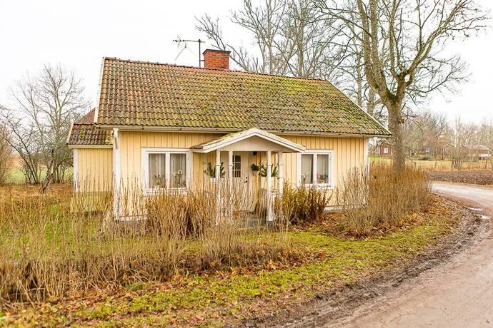 Bild: 55 m² villa på Råberga 224, Örebro kommun