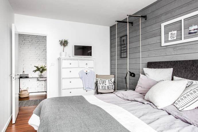 Bild: 2 rum bostadsrätt på Madlyckevägen 22, Mariestads kommun Madlyckan