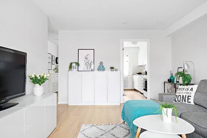 Bild: 3 rum bostadsrätt på Hantverkargatan 8 C, Kalix kommun Centrum