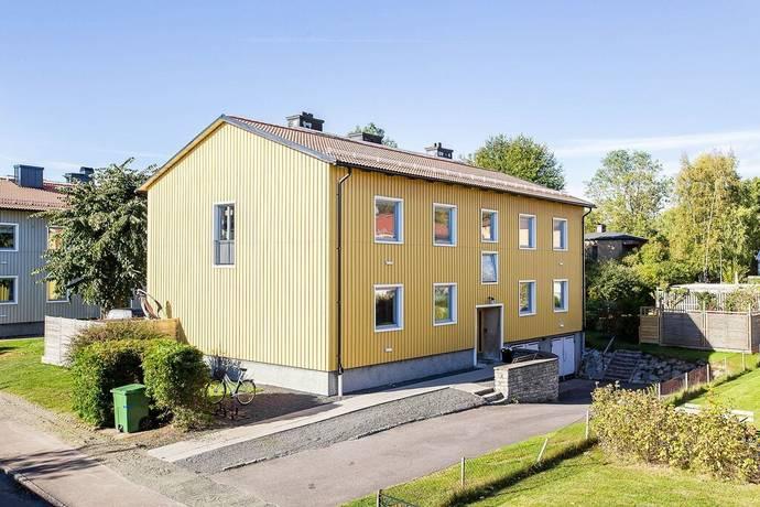 Bild: 3 rum bostadsrätt på Södra Bergvägen 20, Skövde kommun Centrum