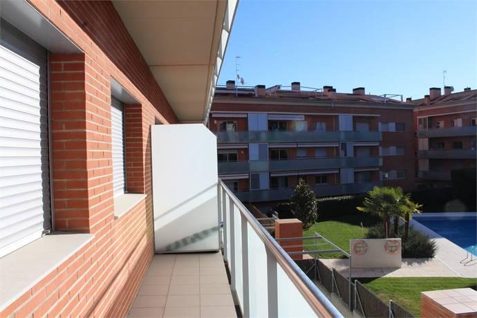 Bild: 5 rum bostadsrätt på Rubí, Spanien Rubí